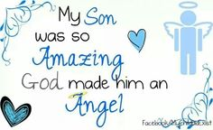 My Son Is Amazing