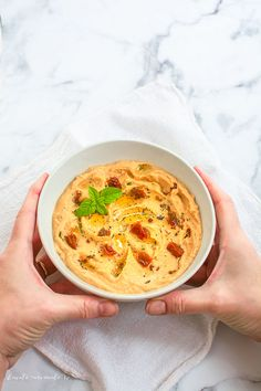 Hummus, Paste, Ethnic Recipes, Food, Homemade Hummus, Meal, Essen, Hoods, Meals