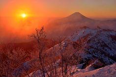 Warmth of Morning Sun Photo by Tomoaki Matsushita -- National Geographic Your Shot