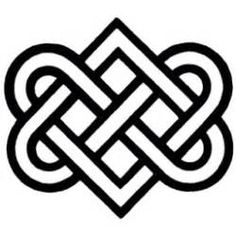 Celtic Love knot love symbols Celtic Knot Meaning - Types of Celtic Knot Celtic Love Symbols, Celtic Knot Meanings, Celtic Love Knot, Buddhist Symbols, Celtic Knot Designs, Viking Symbols, Celtic Art, Celtic Knots, Viking Designs