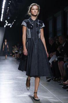 Bottega Veneta Ready To Wear Spring Summer 2015 Milan - NOWFASHION