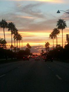 City of Orlando i Florida
