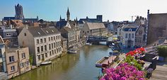 The Heart of Belgium & Holland, Day by Day | Rick Steves' Europe | ricksteves.com