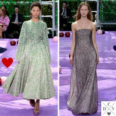 Dior Couture Fall 2015!