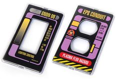 Light Switch Covers!