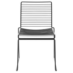 Exterior - Hee Dining Chair
