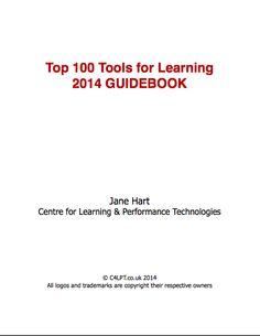 40 - Academia Khan | Top 100 Herramientas para el Aprendizaje 2014