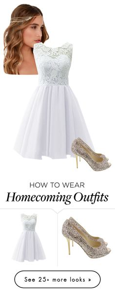 """Untitled #413"" by emileigh23 on Polyvore featuring Lulu*s"