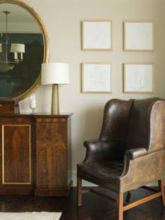 South Shore Decorating Blog: Perfectly Planned Vignettes