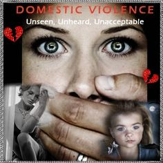 Stop violence, stop abuse!!!!!!!!!!!!