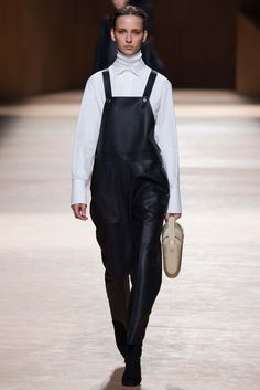 Hermès | Fall 2015 Ready-To-Wear Collection