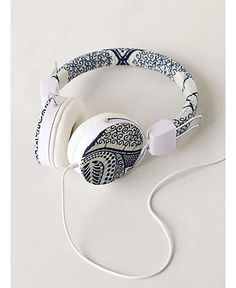Hear us out: 7 headphones so pretty you won't need any jewellery