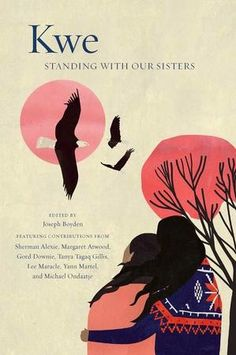 CHRISTINE'S BLOG: Book Review of Kwe: Standing With Our Sisters