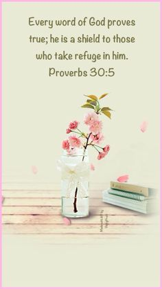 Prov. 30:15
