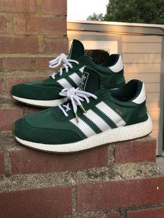 Emerald green Inikis Adidas Iniki ec3c452fb
