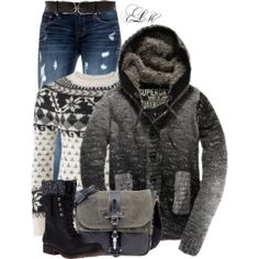 """""""Untitled #690"""" by tmlstyle on Polyvore"""