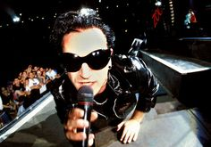 **BEST CONCERT I HAVE SAW EX STADIUM TORONTO 1992**Tworopa: U2's Zooropa 20 Years Later