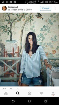 Tara emad ..Egyptian model ..natural beauty