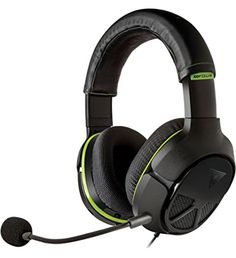 XO4 Turtle Beach Ear Force: High Performance Sound Xbox One Gaming Headset