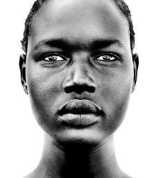 NYKHOR PAUL from SUDAN