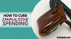 impulsive spending