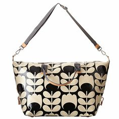 Tulip Stem Weekend Bag