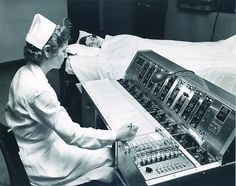 The first EEG department in Georgia in a private hospital was established at Piedmont Hospital in 1947.