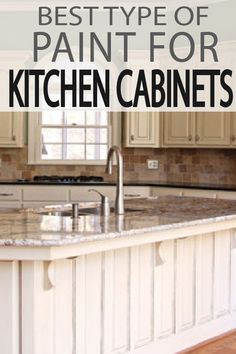 Refacing kitchen cabinets - Kitchen cabinets makeover - Painting kitchen cabinets - New kitchen, Refacing Kitchen Cabinets, Cabinet Refacing, Cabinet Makeover, Diy Cabinets, Cabinet Ideas, Repainting Kitchen Cabinets, Cabinet Design, Cabinet Styles, Kitchen Cupboards