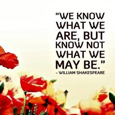 | The 21 Best William Shakespeare Quotes | Deseret News