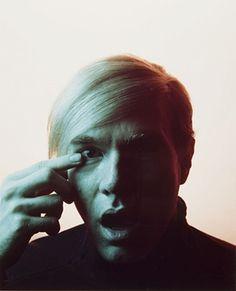 Andy Warhol, 1968