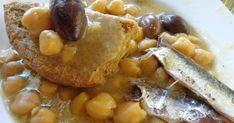 Αγαπημένο όσπριο μαγειρεμένο με διαφορετικό τρόπο !!Συνταγή από Σίφνο παραδοσιακή από καλή μου φίλη ! Greek Cooking, Greek Recipes, Chana Masala, Pot Roast, Soul Food, Oatmeal, Food And Drink, Cooking Recipes, Kitchens
