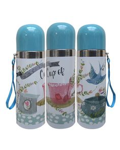 In A Nuts Thermos Flask I Cup My Of Tea Cool Designs