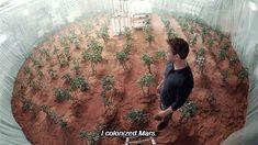 The Martian (2015) - I'm not original (: