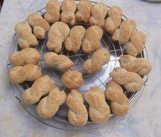 Biscotti Siciliani,vecchia ricettina di mia nonna!!!