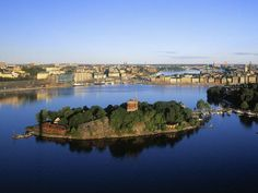 Why not study in Sweden? - Study Abroad - Student - The Independent