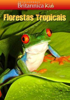 Aplicativo desenvolvido pelo grupo da Britannica auxilia os alunos a compreender conceitos acerca das Florestas Tropicais. Há links bem interessantes dentro do app.