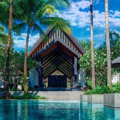 Aleenta Resort & Spa Phuket, Luxury Hotel Phuket, SLH