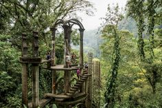 Image result for Xilitla san luis potosi