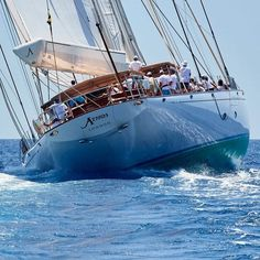 Sailing Cruises, Sailing Ships, Classic Yachts, Corsica, French Riviera, Sardinia, Greek Islands, Croatia, Sailor