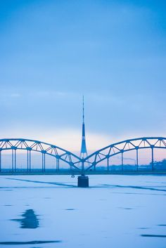 Riga, Latvia    So many memories of walking on the Daugava River