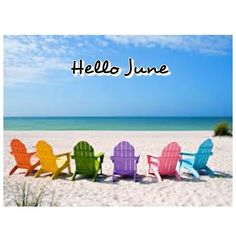 Yes! Hello #June ! 😊 June is a very exciting month because it means we have one more week of work then our #summer #vacation begins. We'll have more free time to not only make more items, but introduce many new ones as well. Its all going to be very exciting ! & remember, if you have an idea for a 🌼custom🌼 message us 😄…