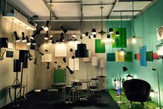 Salone del Mobile 2015 - Our Brass Brothers Stand