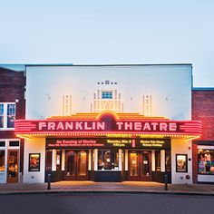 Franklin, TN City Guide - Southern Living much love for my hometown!
