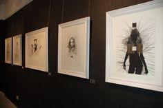 David Bray; 'Great Disasters of the Twentieth Century'; StolenSpace Gallery;  www.stolenspace.com. @StolenSpaceLDN