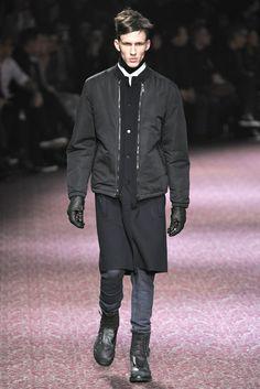 Lanvin Fall 2011 Menswear - Collection - Gallery - Style.com
