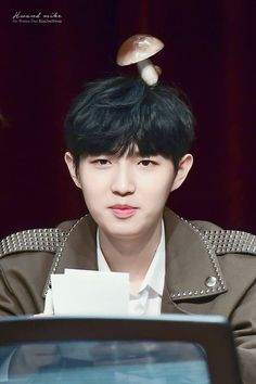 Jaehwan [Wanna One]
