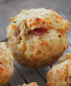 Breads - Biscuits on Pinterest | Drop Biscuits, Biscuits and Biscuit ...