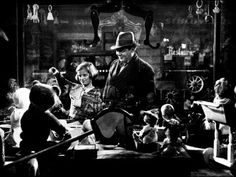 M, el vampiro de Düsseldorf 1931 Restaurado Español Fritz Lang - YouTube