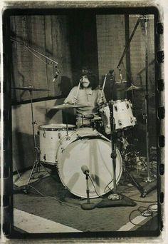 """John """"Bonzo"""" Bonham, Led Zeppelin"""