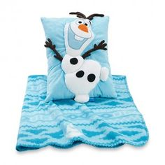 Sponsored Link  Sponsored Link  If you received the free $5 for following me (check your accounts — it can take up to 24hours to show so some of you might not get it until tonight) you can use it on this olaf pillow/blanket set! YOU HAD TO BE A SHOPYOURWAY MEMBER BY THEGet This Deal